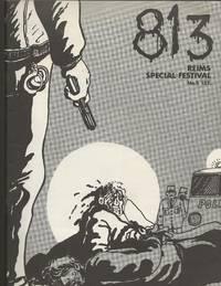 image of 813 ~ No. 5 ~ Reims Special Festival