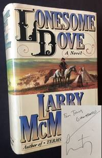 image of Lonesome Dove