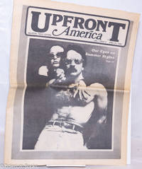 Upfront America: Houston, Texas edition; vol. 1, #9, April 25, 1980; Our eyes on summer styles