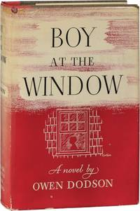 Boy at the Window (First Edition)