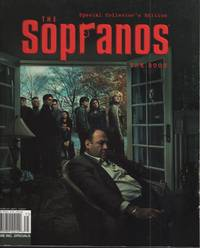 image of SOPRANOS: THE BOOK, Special Collector's Edition, The.