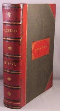 St. Nicholas: Scribner's Illustrated Magazine for Girls and Boys. Volume VI, November 1878 to November 1879.