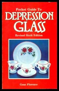 image of POCKET GUIDE TO DEPRESSION GLASS