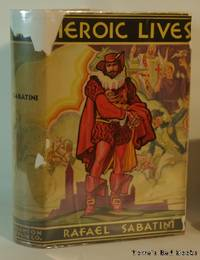 image of Heroic Lives