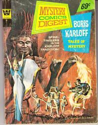 Mystery Comics Digest # 14