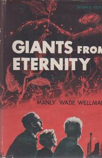 image of GIANTS FROM ETERNITY [SIGNED]