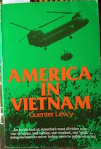 image of America in Vietnam.