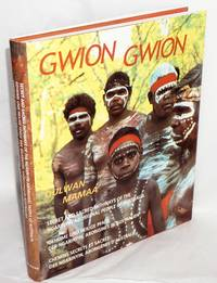 image of Gwion Gwion, Dulwan Mamaa. Ngarjno, Ungudman, Banggal, Nyawarra [content authors] Secret and Sacred Pathways of the Ngarinyin Aboriginal People of Australia. [Jeff Doring, narratives editing and observations]