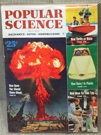 image of Popular Science Monthly May 1953