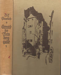 image of Chronik der Weibergasse.