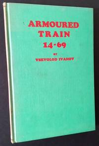 Armoured Train 14-69