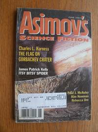 image of Asimov's Science Fiction June 1997