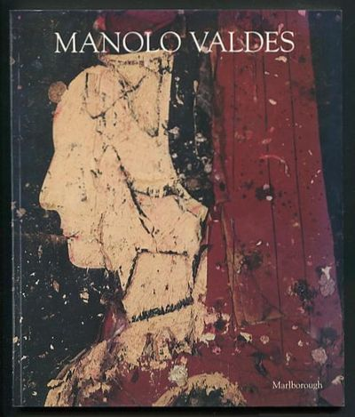 New York: Marlborough Gallery, Inc.. Near Fine. 1991. First Edition. Softcover. . Trade PB (color re...