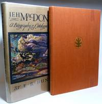 J.E.H. MACDONALD. A Biography & Catalogue of his Work. Introduction and design by Thoreau MacDonald