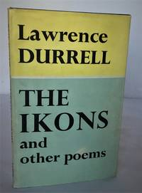 The Ikons: and Other Poems
