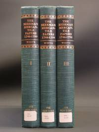 The Beekman Mercantile Papers 1746 - 1799: (Complete 3 Volume Set)