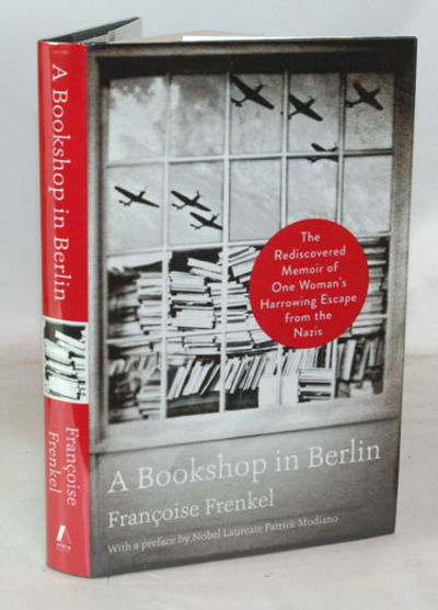 New York: Atria Books, (2015). First Edition. First Printing Fine in 1/4 black and gray paper boards...