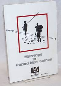 image of Marriage in Papua New Guinea