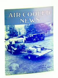 Air Cooled News, Number 77, November [Nov.] 1979, Vol. XXVI, No. 2 - Farewell to Harry M. Moore, 1909-1979