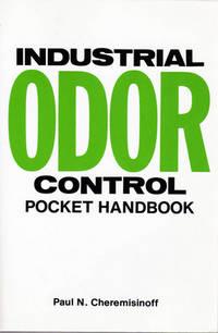 image of Industrial Odor Control Handbook: Pocket handbook