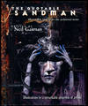 image of THE QUOTABLE SANDMAN: MEMORABLE LINES FROM THE ACCLAIMED SERIES