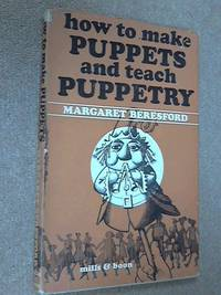 Puppets & Puppetry