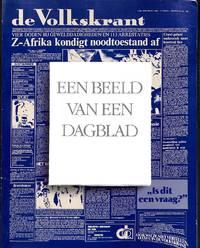 De Volkskrant. Een Beeld van een Dagblad.