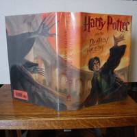 Harry Potter and the Deathly Hallows by  J. K Rowling - First Edition, First Printing - 2007 - from Old Scrolls Book Shop and Biblio.com
