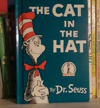 THE CAT IN THE HAT (Houghton Mifflin Company) 1957 by DR. SUESS - Hardcover - 1957 - from RB BOOKS and Biblio.com