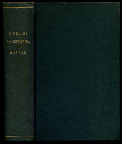 Harrisburg: E. K. Meyers, 1890. Hardcover. Fine. Second edition, revised and augmented. 99 color pla...