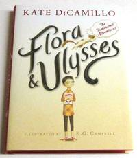 Flora & Ulysses, The Illuminated Adventure