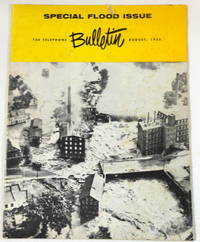 Special Flood Issue. The Telephone Bulletin. August, 1955