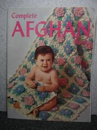 Complete Afghan Book