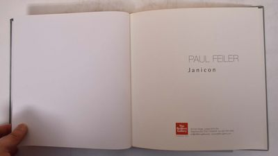 London: Redfern Gallery, 2005. Hardcover. VG. Color-illustrated boards with white lettering. 40 unnu...