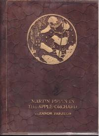 image of MARTIN PIPPIN IN THE APPLE-ORCHARD.