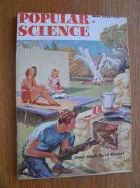 image of Popular Science Magazine: June 1948