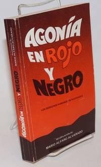 Agonía en Rojo y Negro: Los Derechos Humanos en Nicaragua