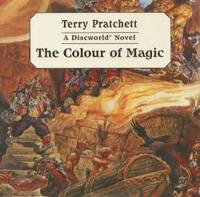 The Colour Of Magic By Pratchett Terry