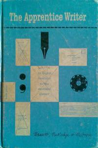 image of The Apprentice Writer an English Handbook for the Vocational Student