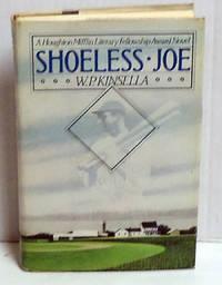 image of Shoeless Joe