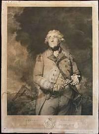 General Eliott Baron Heathfield of Gibraltar