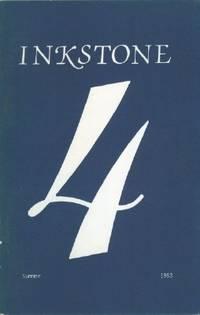 Inkstone: A Quarterly of Haiku, Volume I, Number 4