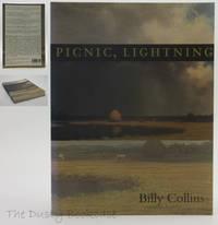 image of Picnic, Lightning (Pitt Poetry Series)