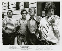 The Hot Rock (Collection of five original photographs from the 1972 film)