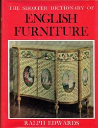 image of The Shorter Dictionary of English Furniture : From the Middle Ages to the Late Georgian Period