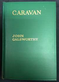 Caravan:  The Assembled Tales
