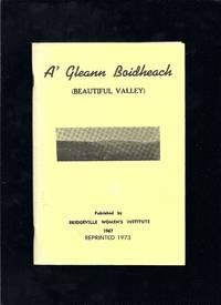 A' Gleann Boidheach (A Beautiful Valley)