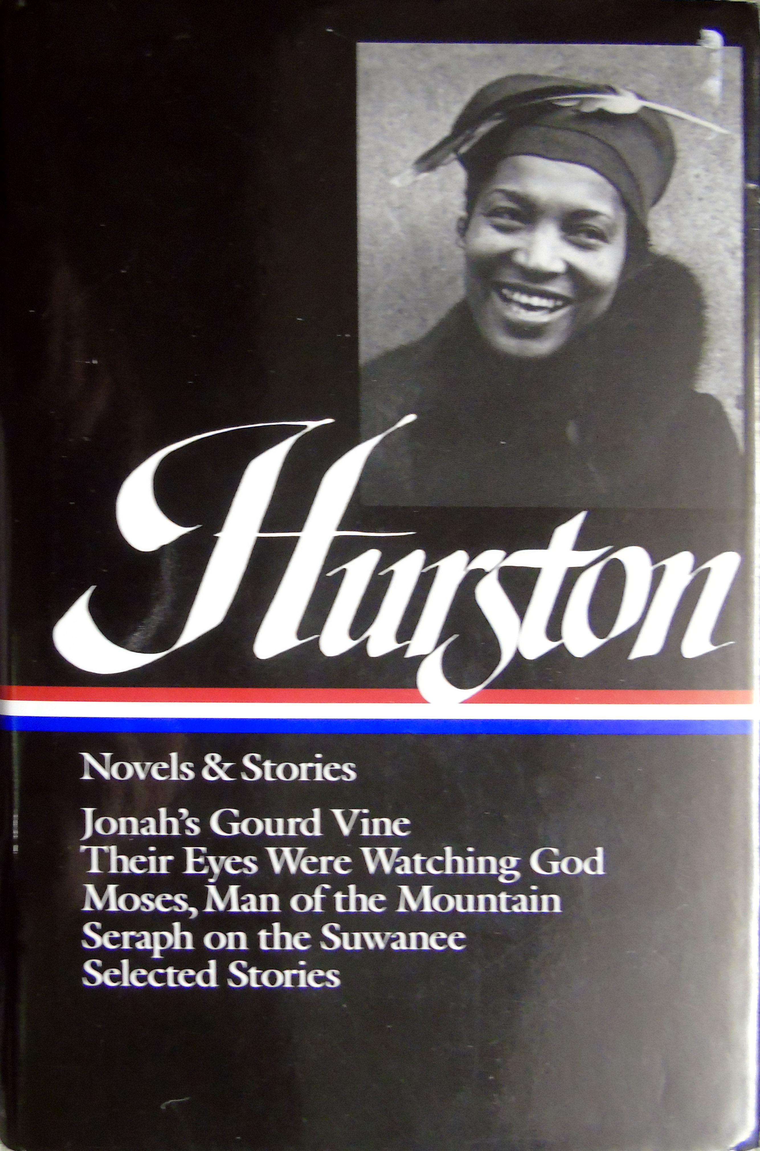 9780940450837 - Hurston: Novels and Stories by Zora Neale; Wall, Cheryl  Hurston