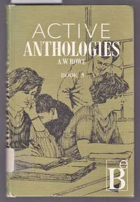 image of Active Anthologies Book 5