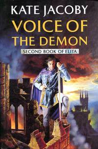image of Voice Of The Demon: The Second Book of Elita